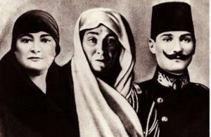 Atatürk'ün soybağı açıklandı!