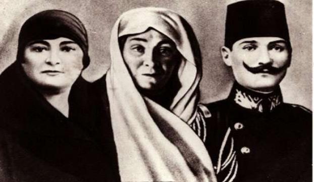 Atatürkün soybağı açıklandı!