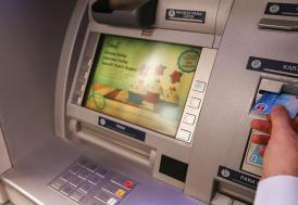 """ATM'ler """"denetime tabi ürünler"""" listesine eklendi"""