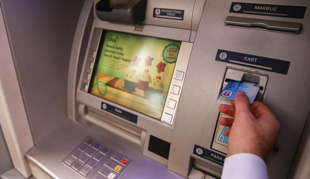 """ATMler """"denetime tabi ürünler"""" listesine eklendi"""