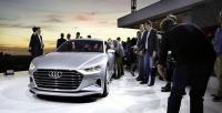 Audi Prologue çok havalı