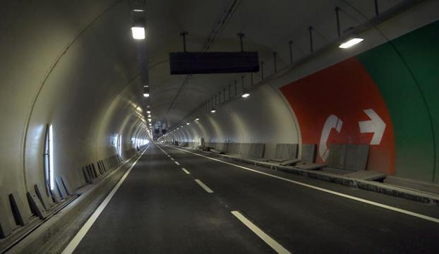 Avrasya Tünelinin geçiş ücreti belli oldu