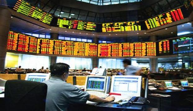Borsa 7 haftalık rallinin ardından yükselişine ara verdi