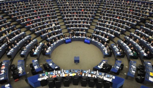 "Avrupa Parlamentosu ""Kara Para Listesi""ni reddetti"