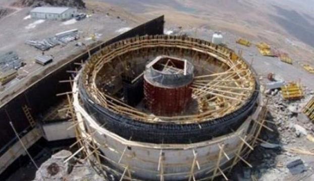 Avrupanın en yüksek çözünürlüklü teleskobu Türkiyede olacak!