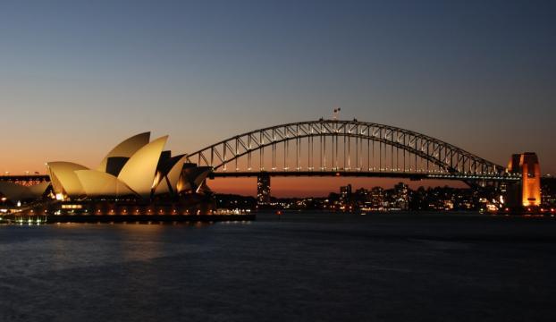Avustralyanın ilk denizaltısı 103 yıl sonra bulundu