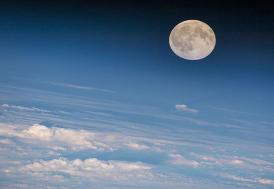 NASA, 2024'te Ay'a iki astronot göndermeyi planlıyor