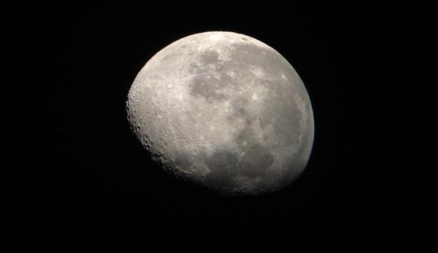 Ayın volkanik tortularında su olabilir