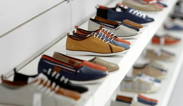 Türk ayakkabısı görücüye çıkıyor
