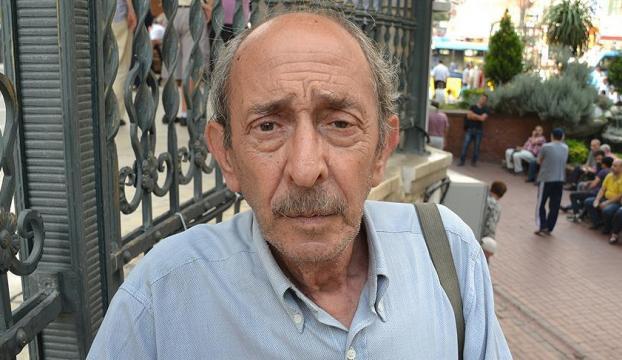 Oyuncu Ayberk Atilla hayatını kaybetti