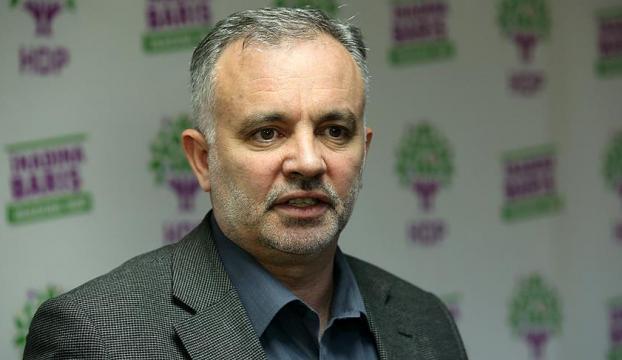 HDPli Bilgen serbest bırakıldı