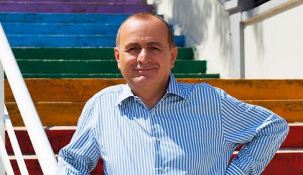 Kadıköy Belediye Başkanı Aykurt Nuhoğlu, ifade verdi