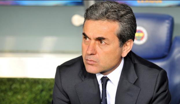 """Fenerbahçenin """"Kocaman"""" ümidi"""