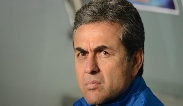 Kocamanın çılgın Fenerbahçe planı