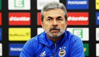 """Aykut Kocaman: """"Fenerbahçe'ye iftira atılmamalı"""""""