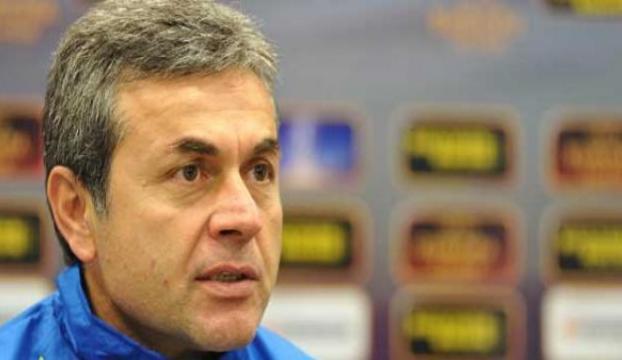 Aykut Kocaman resmen Fenerbahçede
