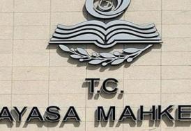 Anayasa Mahkemesi, FETÖ'nün bankasını haksız buldu