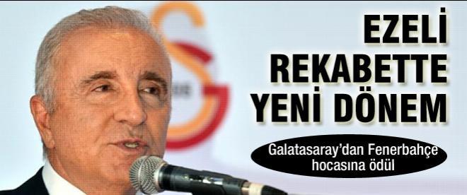 Ünal Aysal: Fenerbahçe bizim dostumuz