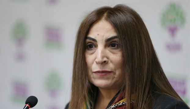 HDPli Tuğluka hapis cezası