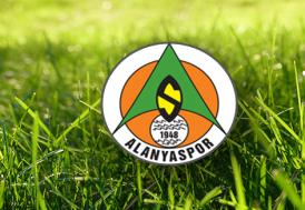 Aytemiz Alanyaspor'da 8 futbolcuya milli davet!