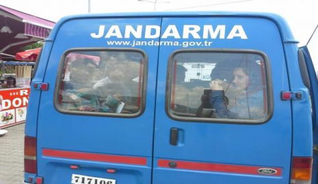 Ankarada 88 göçmen yakalandı