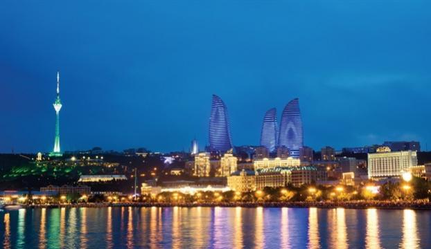 Petrol ülkesi Azerbaycan turizme yöneliyor