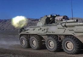 Azerbaycan, Ermenistan'a ait dört S-300 füze sistemini imha etti