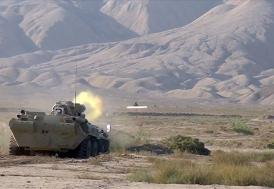 Azerbaycan ordusu, Ermenistan'a ait 4 İHA'yı etkisiz hale getirdi