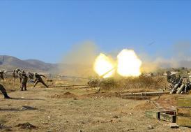 Azerbaycan ordusu, Dağlık Karabağ'daki savaşta 2 bin 841 şehit verdi