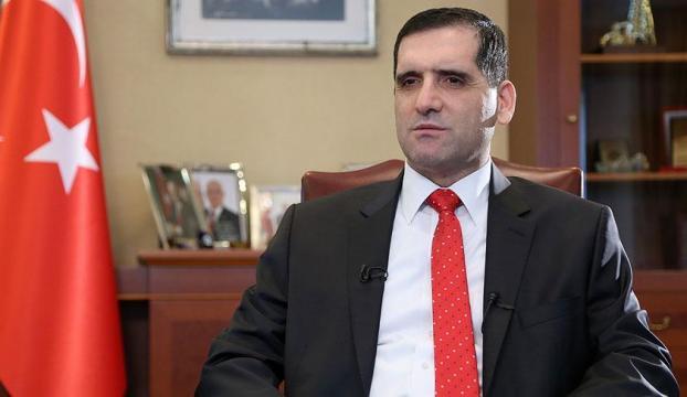 """""""FETÖnün Azerbaycanda beli kırıldı"""""""