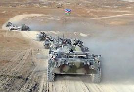Azerbaycan ordusu, 8 köyü Ermenistan'ın işgalinden kurtardı
