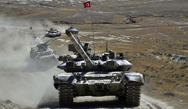 10. yılında Azerbaycan-Türkiye Stratejik Ortaklık Anlaşması ve ortak askeri tatbikatlar