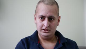 Azerbaycanlı lösemi hastasına kemik iliği nakli