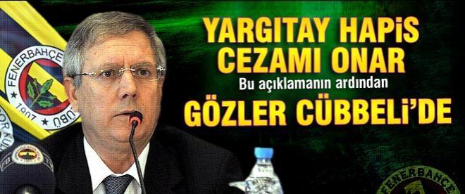 Aziz Yıldırım: Başkanlık seçiminde Ali Koç'u desteklerim