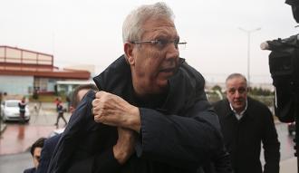 Aziz Yıldırım ile tutuklu sanıklar Baransu ve Yılmazer tartıştı