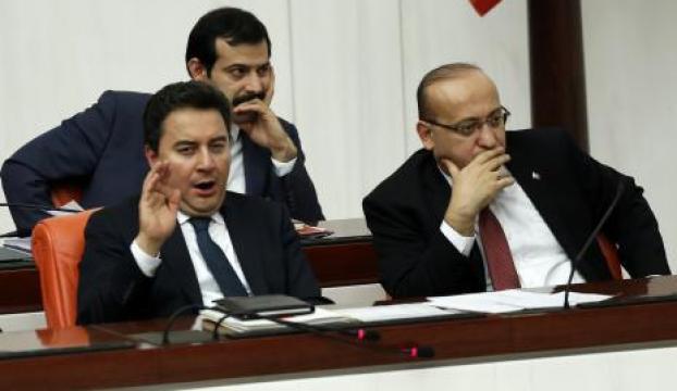 Babacan: Batık bankalarının maliyeti olmasaydı...
