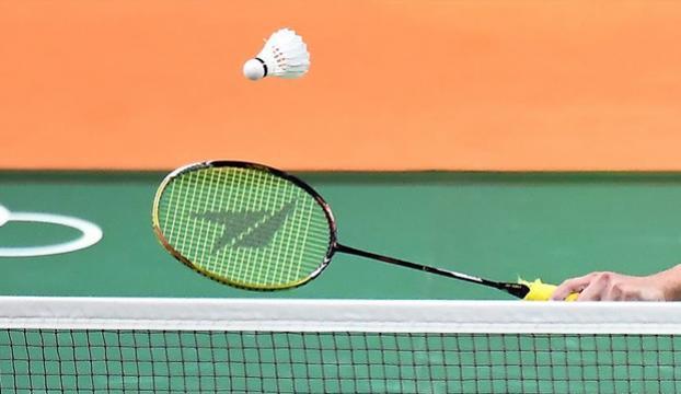 Milli badmintoncular dünya sıralaması için yarışacak