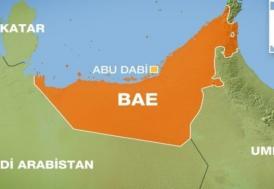 BAE'ye ait petrol tankeri Hürmüz Boğazı'nda kayboldu