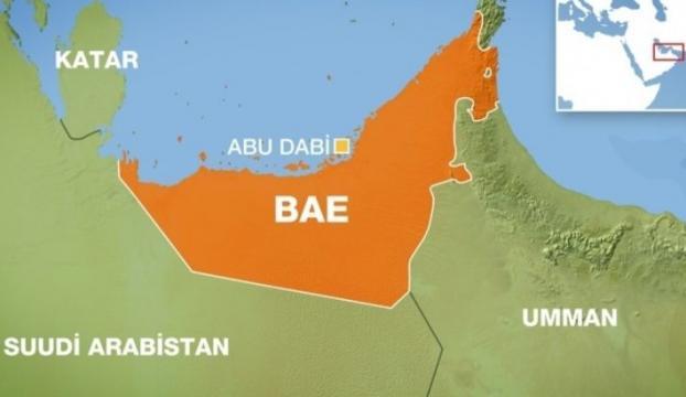 BAE Şamda yeniden büyükelçilik açtı