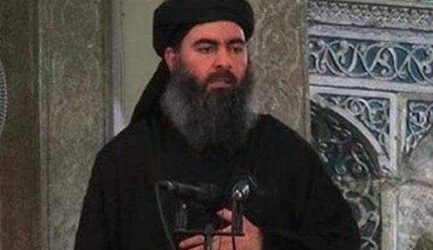 IŞİD lideri hakkında flaş iddia!