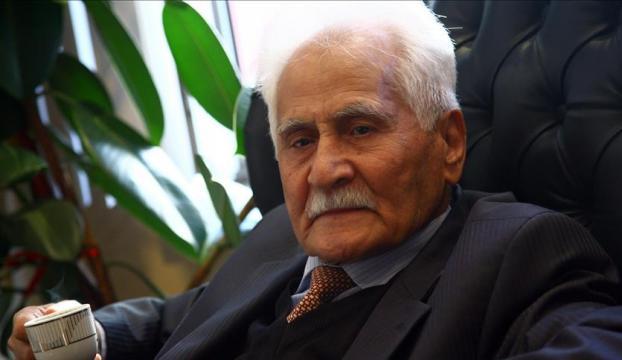 Türk edebiyatı Beyaz Kartalını yitirdi
