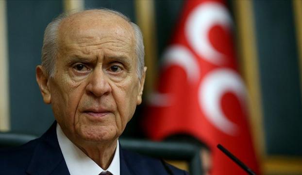 MHP Genel Başkanı Devlet Bahçeli: Ayasofya Camisinin ibadete açılması muazzam bir karar, yakın tarihimizin en önemli irade beyanı