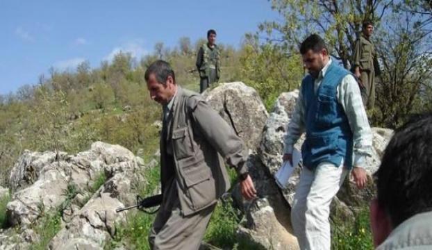 PKKnın yayınladığı fotoğraflar eski çıktı
