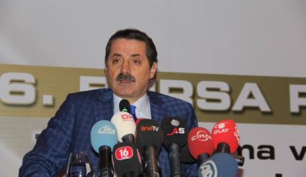 Bakan Çelik: IŞİD niye Kobaniye geldi