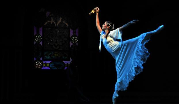 """Anadoluda """"Opera ve Bale Günleri"""" başlıyor"""