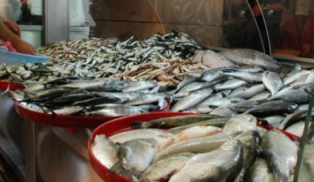 """Balık fiyatlarında """"kötü hava şartları etkisi"""