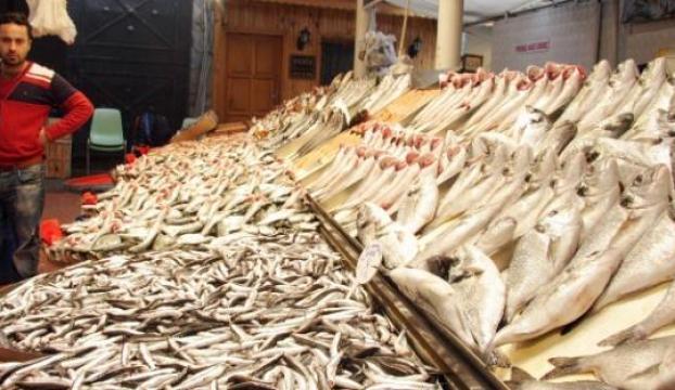 Balık fiyatları zamlandı