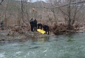 Mersin'de kaybolan Hollandalı turist ölü bulundu