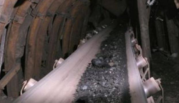 Bir maden kazası da Balıkesirden