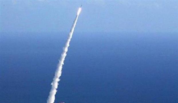 İsrail balistik füze denedi
